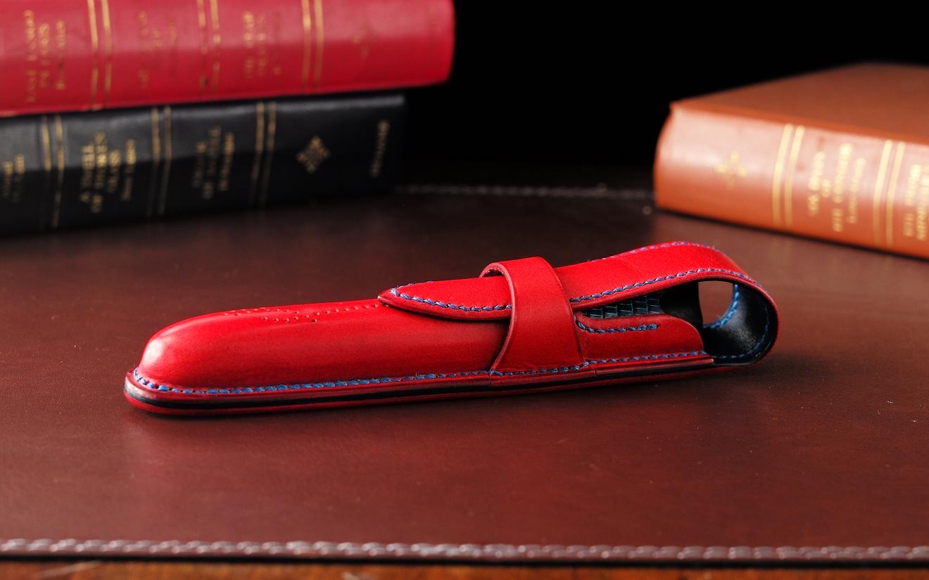 Pencase Grimaldi2N Red-2